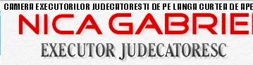 Cum te ajuta Nica M. Gabriel, birou executor judecatoresc, sa te bucuri de drepturile care-ti revin