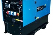 Generatoare de sudura stationare de la Mix Equipment