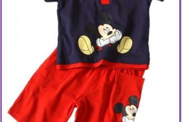 Hainutele Piticilor, compleuri copii fabricate sub licenta, pentru ca prichindelul tau sa fie mereu la moda!