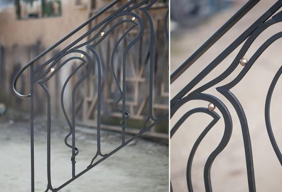 Montarea balustradelor este esentiala