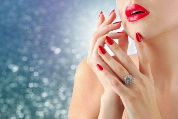 Sergal Nails, oja semipermanenta pentru o manichiura impecabila, de lunga durata!