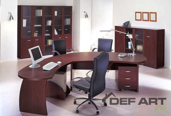 Birouri manageriale de la Def Art Grup – e sansa ta de a avea biroul pe care ti-l doresti!