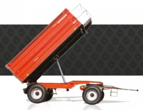 Avantajele achizitionarii unor remorci tractor