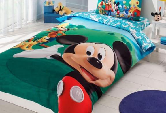 Paladin Store-Anul acesta se poarta lenjerii de pat Disney. Comanda online!