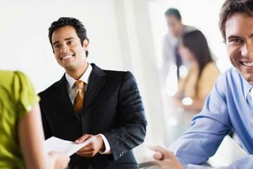 Solutii de consultanta in afaceri prin promovare