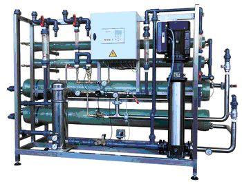 Statii demineralizare apa si atributiile lor diverse
