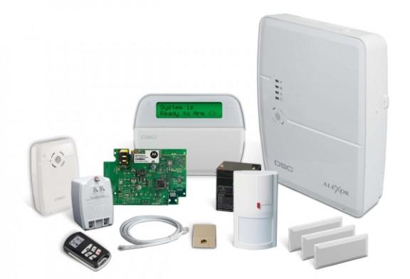 Sisteme de alarma de la Break Sistems- siguranta inainte de toate