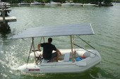 Motor electric barca care sa satisfaca nevoile oricarui pescar, doar prin Nautica Shop