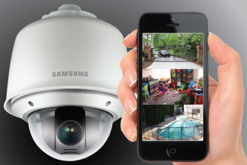 Sisteme de supraveghere video – pentru a fi mereu in siguranta