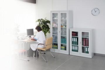 Echipamente si mobilier medical perfect executate din oferta firmei Kwesto
