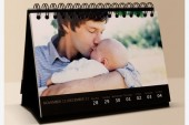 O idee de cadou sau de reclama cu calendare personalizate