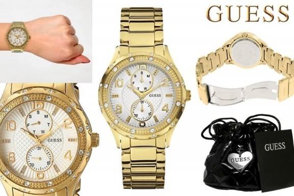 Bijuterii Guess – Cadou ideal pentru femei, de pe cumparaceasuri.ro
