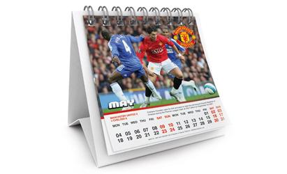Calendare personalizate, o optiune care defineste un cadou cu stil