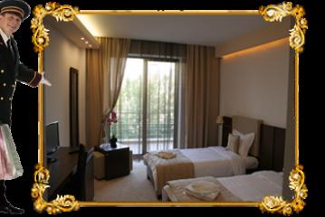 Cazare Bucuresti la preturi mici si confort maxim numai prin Hotel Yesterday