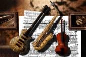 Instrumente muzicale de la Muzica Store