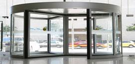 Usi rotative automate  de la Consulting Multiservice- pentru cei care isi doresc un produs modern si elegant!