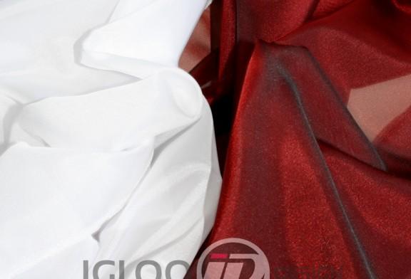 Perdele de lux de la Igloo Design – ofera un plus de eleganta spatiului tau cu niste produse pe masura!