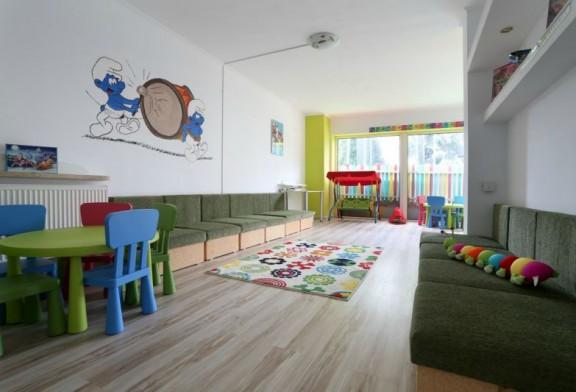 Academia Strumfilor – gradinita particulara din Bucuresti special creata pentru micutul tau
