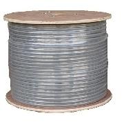 Aveti nevoie de cablu FTP pentru intrebuintari diverse? Apelati la compania Castel Distribution!