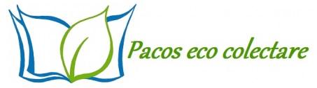 Colectare hartie asigurata doar de Pacos Eco Colectare!