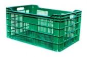 Pentru transportul alimentelor in siguranta, alege lazi plastic de la Sea Plast!