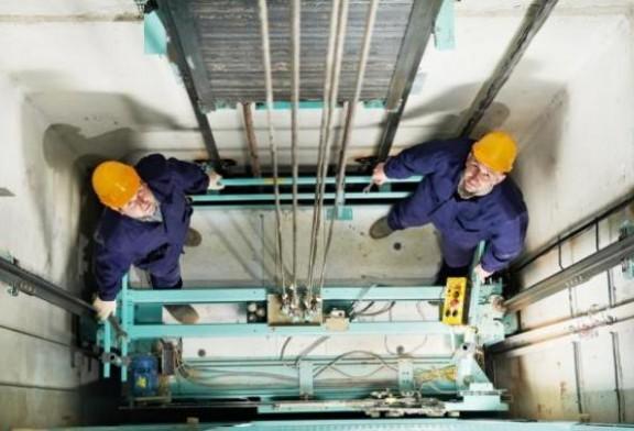Intretinere lifturi, munca de calitate ofera siguranta