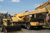 Inchirieri automacarale Bucuresti – Underground Construct iti este alaturi in orice proiect!