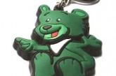 Brelocuri din PVC realizate de MiCO Promotion – accesorii pentru o promovare eficienta!