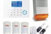 Avantajele prezentate de un sistem de alarma GSM