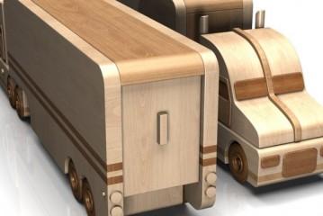 Alegeti pentru copilul dvs. jucarii din lemn – educative, sigure, rezistente, de la Lemniko!