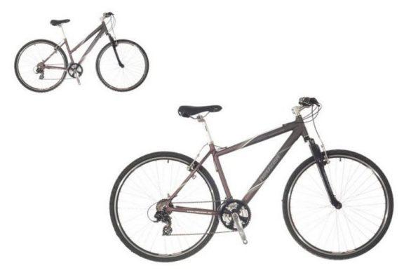 Bicicleta ne mentine in forma