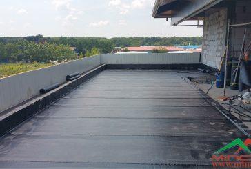 Pentru ce sa optam asupra unei hidroizolatii terasa
