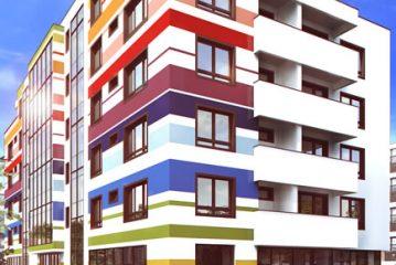Alegeti apartamente noi Iasi ca si o investitie pe termen lung