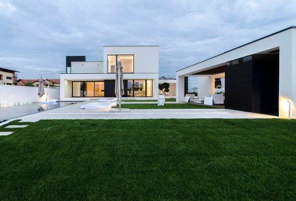 Caracteristici ale unor ferestre lemn aluminiu, avantaje multiple