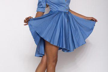 Rochia, piesa vestimentara cheie a oricarei garderobe