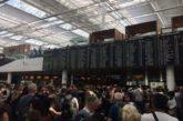 Au anulat 130 de zboruri și au evacuat pasageri la aeroportul din München