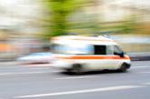Sunt într-o stare deplorabilă după ce un tir s-a tamponat cu o mașină. Cluj