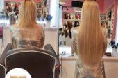 Află care sunt avantajele extensiilor de păr de tip tape on de la Belher