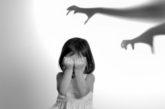 Ce frică are copilul în dependență de vârstă?