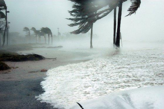 Furtuna tropicală în Puerto Rico, autoritățile pregătesc măsuri de protecție