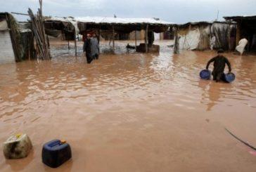Inundații majore în Pakistan, cel puțin 17 persoane au decedat