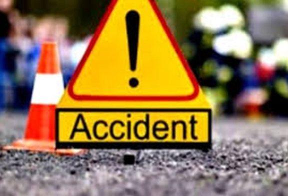 Grav accident rutier la Vaslui