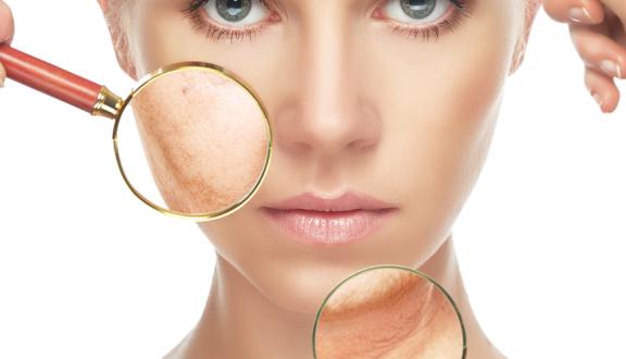 7 boli grave care se pot citi pe pielea ta
