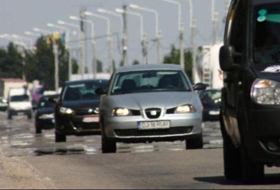 Șoferii riscă o amendă mare, dacă nu achită această taxă