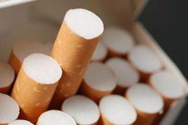 Două companii de tutun cer unirea de 200 miliarde de dolari