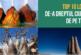 10 locuri de pe Terra într-adevăr stranii