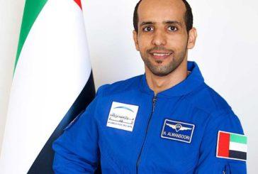 Astronautul din Emiratele Arabe Unite a reușit să ajungă pe Stația Spațială Internațională
