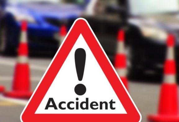 Accident îngrozitor, un șofer a lovit o fetiță și a fugit de la fața locului
