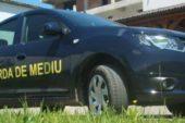Comisarii din cadrul Gărzii Naționale de Mediu au efectuat mai multe controale în această lună