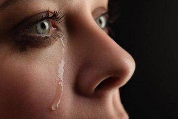 Ce se întâmplă atunci când plângi?